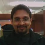 Aniruddha Mukhopadhyay